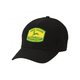 "Cap ""Tradition"" schwarz"