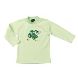 Langarm-Shirt Baby