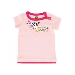 Baby T-Shirt mit Tiermotiv