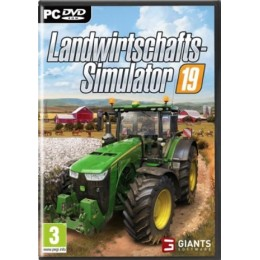 PC Landwirtschafts-Simulator 19