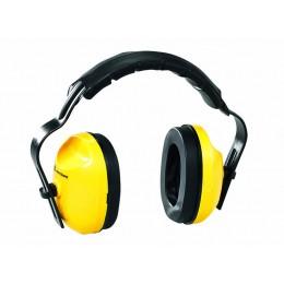 Kapselgehörschutz, SNR 25 dB