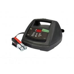 Automatisches Batterieladegerät 90 A – 3-polig UK-Stecker
