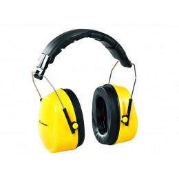 Kapselgehörschutz mit faltbarem Kopfbügel, SNR 29 dB