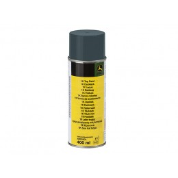 Industrieschwarz, Spray, 400 ml