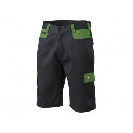 Zweifarbige Shorts 365