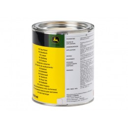 Marine White Paint, 1L can