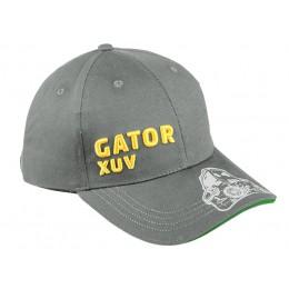 Cap Gator XUV grau