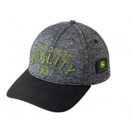 "Zweifarbige Cap ""Quality"""