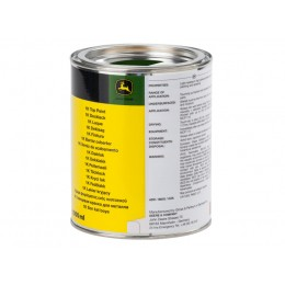 Goldoni Green Paint, 1L can