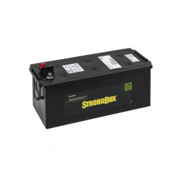 StrongBox Batterie 174 Ah