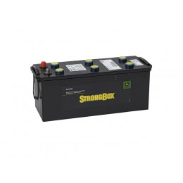StrongBox Batterie 154 Ah