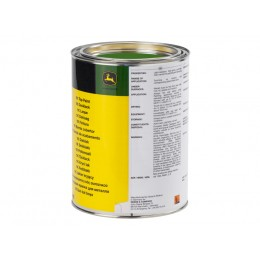 John Deere Green Paint, 2,5L can