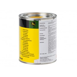 Industrial Yellow, 1L can