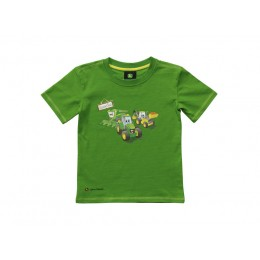 "T-Shirt ""Junior Club"""