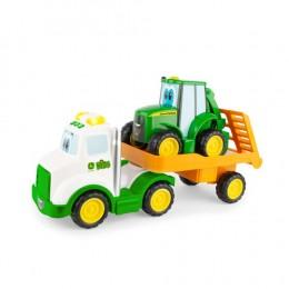 Farmin' Friends Transport-Set
