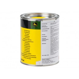 John Deere Yellow Paint, 1L can
