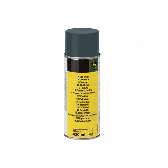Industrieschwarz, Spray, 400 ml