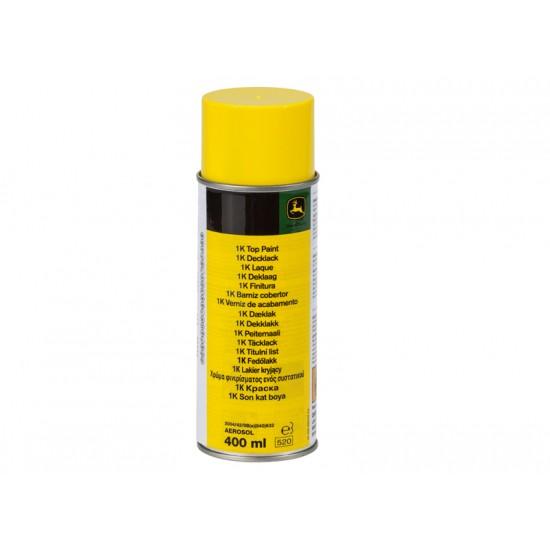 John Deere Gelb, Spray, 400 ml