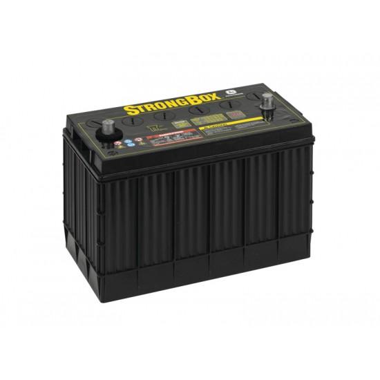 StrongBox Batterie 105 Ah