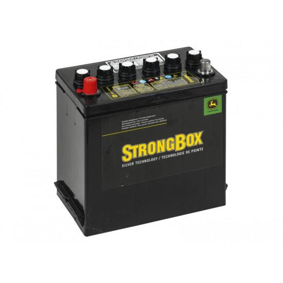 StrongBox Batterie 47 Ah