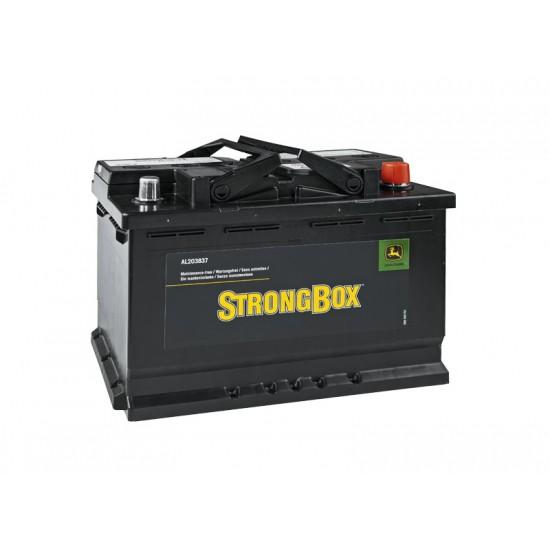 StrongBox Batterie 70 Ah
