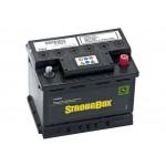 StrongBox Batterie 55 Ah